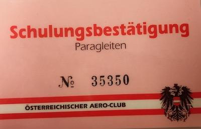 Flugschule Ternberg