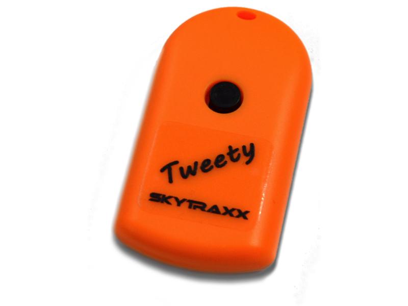 Skytraxx Tweety